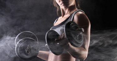 Силовая тренировка для мужчин и женщин