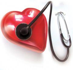 Болезни сердца - виды