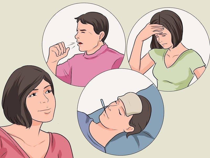 Причины появления синусита
