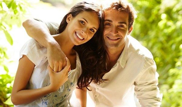 Психология супружеской совместимости