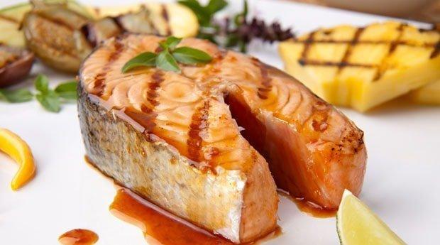 Рыба для сжигания жира