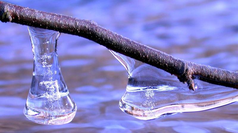 Мифы о талой воде