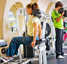 Как правильно делать упражнения на тренажерах