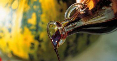 Тыквенное масло в народной медицине