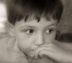 Умственная отсталость у детей: классификация