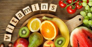 Посоветуйте витамины для иммунитета