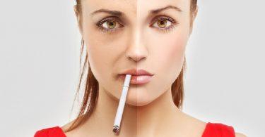 Вред курения коротко