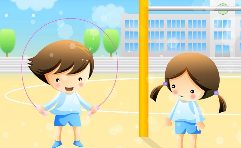 Как развивать ребенка
