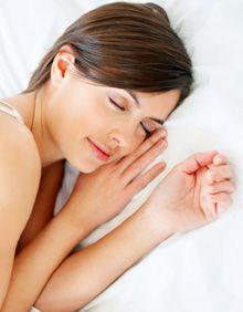 Как подготовить организм ко сну