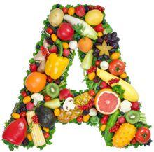 Жирорастворимые витамины - список