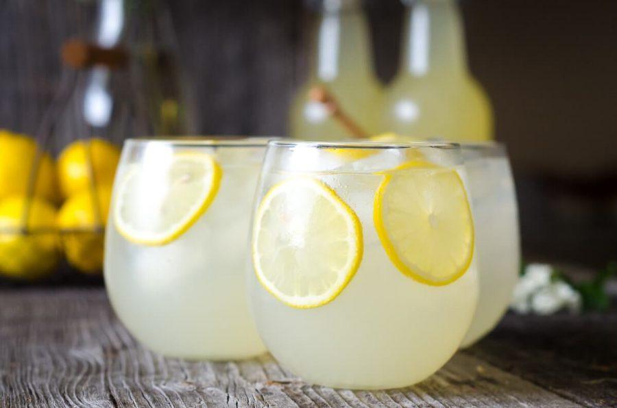 Лечение рака лимоном