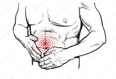 Болит живот и желудок