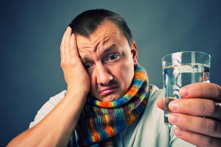 Лечение рака растительным маслом с водкой