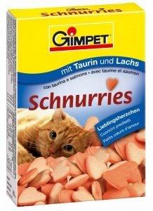 GIMPET - витамины для кошек - отзывы