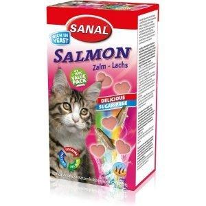 SANAL - витамины для кошек - отзывы