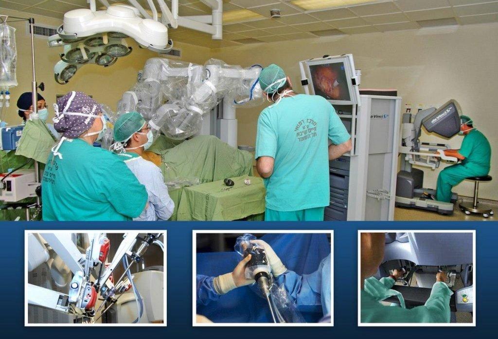 Лечение рака  печени в Германии  и Израиле