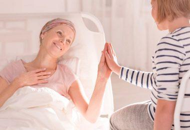 Реабилитация после онкологии